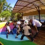 Escola de Skate