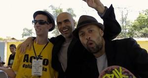 Brasil Skate Camp Tour 2013 – Curitiba – Os Imprestáveis