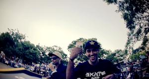 Brasil Skate Camp Tour 2013 – Porto Alegre – Os Imprestáveis