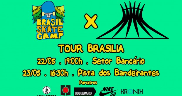 Tour Brasilia – Video
