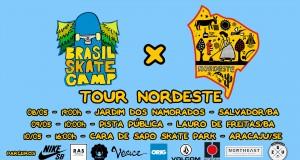 Tour Nordeste – Videos