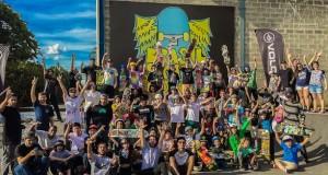 19ª Temporada – Brasil Skate Camp