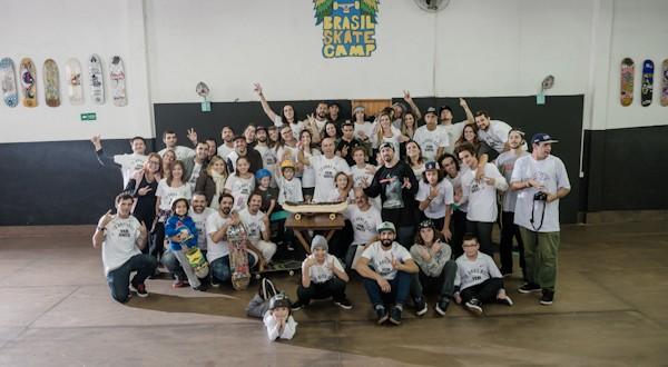 Vem Junto – BSC 10 anos