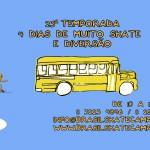 Brasil Skate Camp – 23ª Temporada