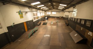 BSC Skate Park