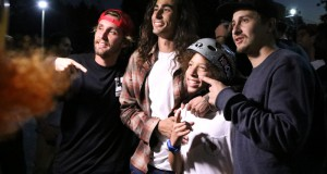 23ª Temporada- Brasil Skate Camp